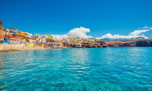 Mega Gran Canaria deal | All inclusive vakantie in mei €399,- p.p.