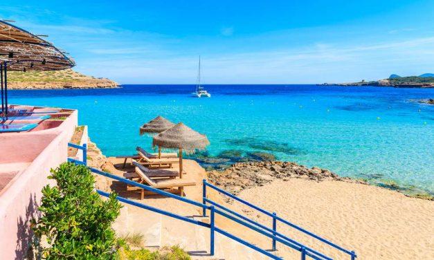 Deze zomer naar Ibiza voor €48,- p.p. | goedkope retourtickets