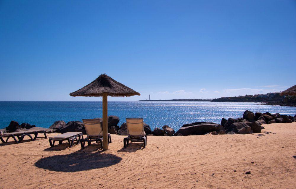 Last minute naar Lanzarote   Complete 8-daagse vakantie nu €200,-