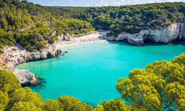 Wow! 8 dagen Menorca | Vluchten + transfers + verblijf voor €177,-
