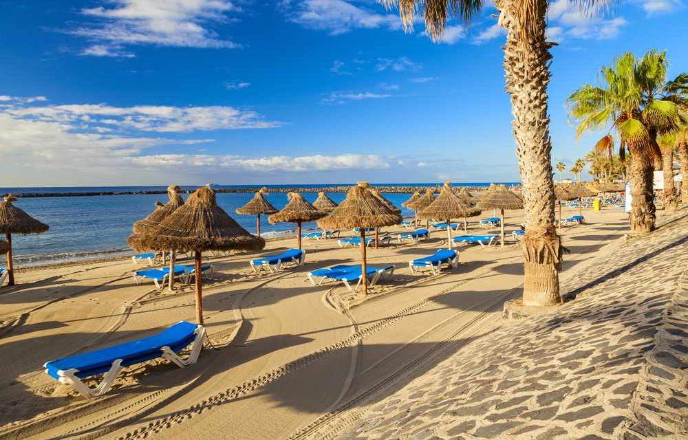 8-daagse vakantie @ Tenerife voor €244,- p.p. | super last minute