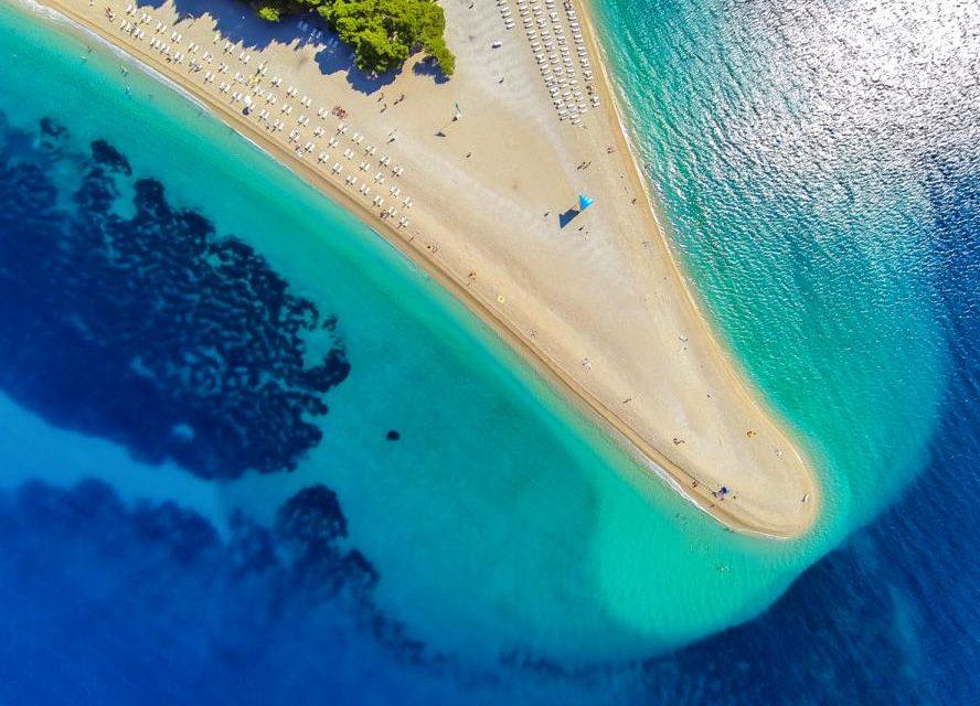 Must visit van 2019: Brac @ Kroatie | 8 dagen 4* all inclusive €291,-
