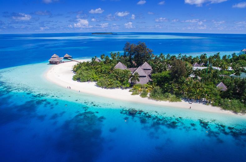 All inclusive Malediven | last minute vakantie €1409,- per persoon