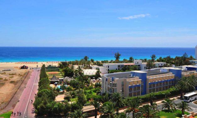 Zomervakantie Fuerteventura | 8 dagen juli 2018 €415,- per persoon