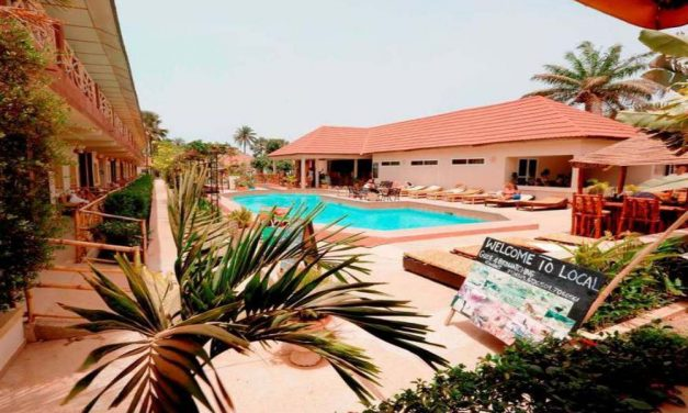 Super last minute Gambia | 8 dagen met ontbijt voor €399,-