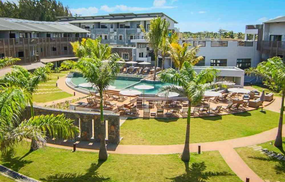 Paradise @ Mauritius   10-daagse vakantie in juni €909,- per persoon