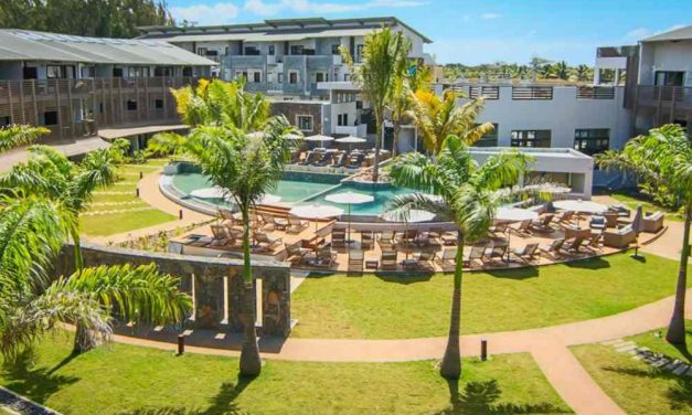 Paradise @ Mauritius | 10-daagse vakantie in juni €909,- per persoon