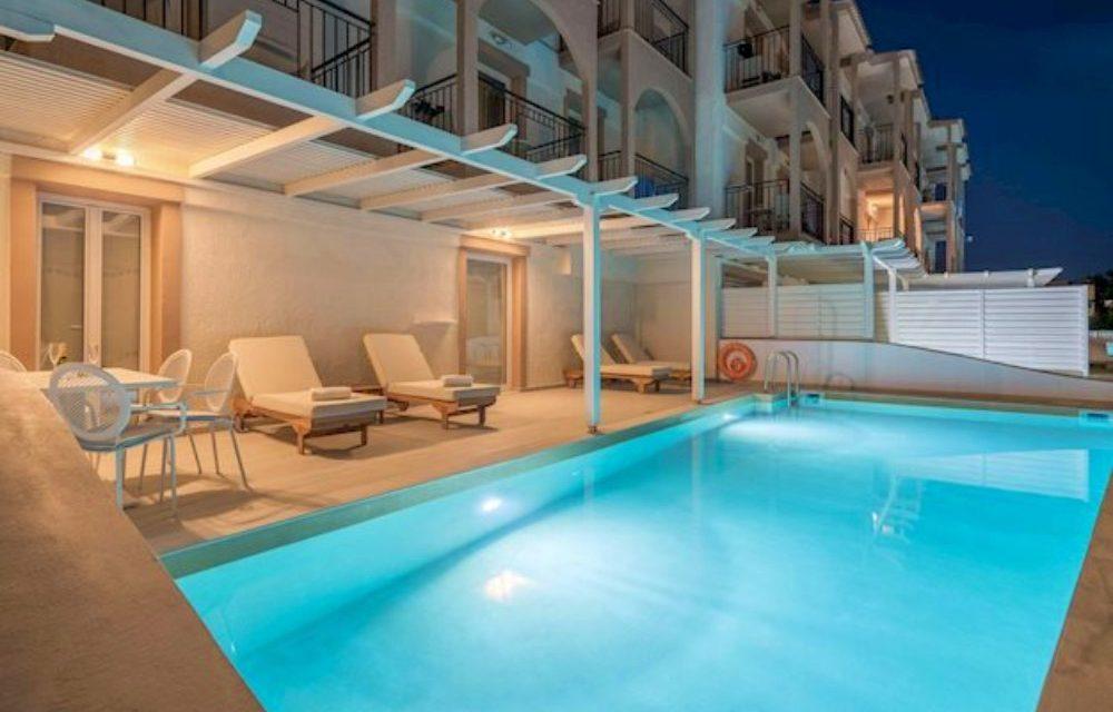 Najaar 2018 | Super luxe 5* all inclusive vakantie Zakynthos €596,-