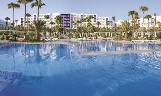 Luxe 4* RIU hotel @ Gran Canaria | All Inclusive zonvakantie in juni 2018