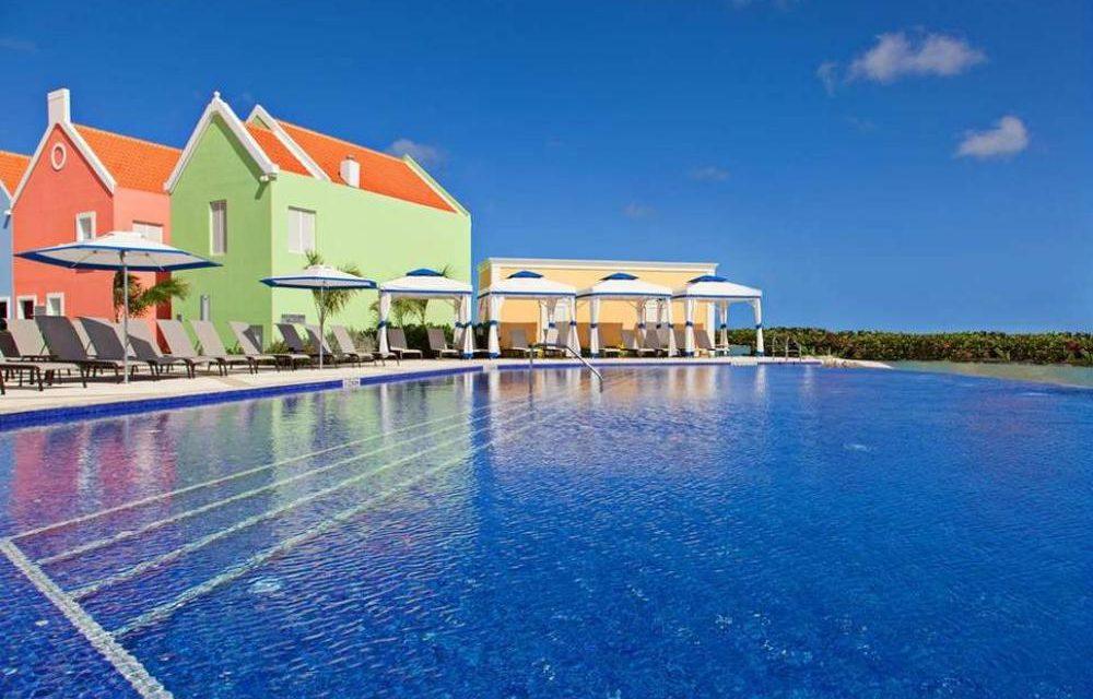 Luxe zomervakantie: 4* Bonaire incl. KLM vluchten | Nu €817,-
