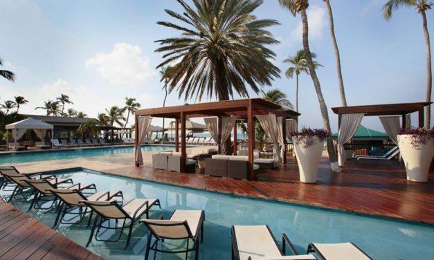 Ultra luxe all inclusive Aruba | 9 dagen onbeperkt genieten €1345,- p.p.