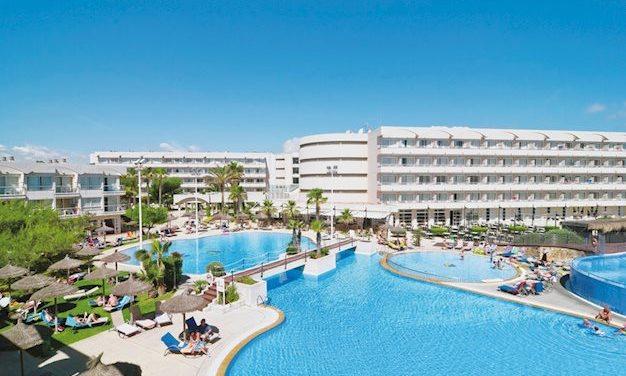 Luxe herfstvakantie @ Mallorca   Incl. 4* SPA hotel voor maar €329,-