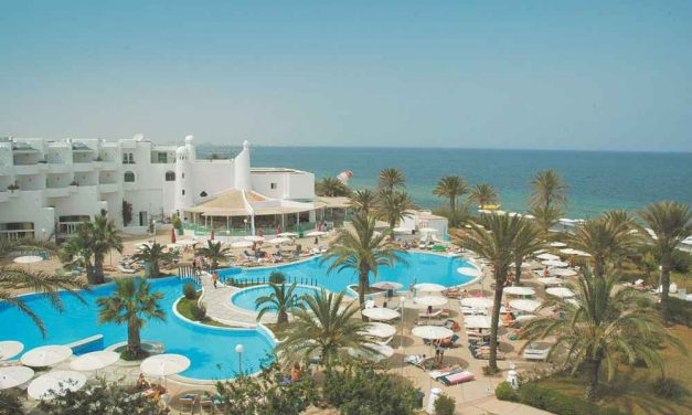 All inclusive Tunesie | vluchten, transfers & 4* hotel €209,- p.p.