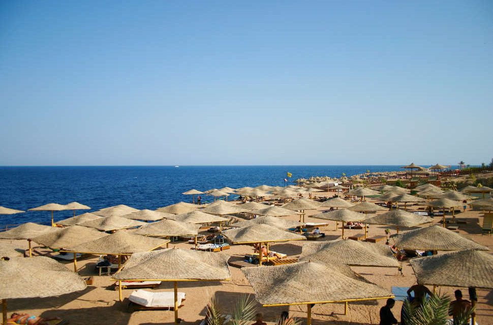 All inclusive @ Egypte | last minute 8 dagen €299,- per persoon