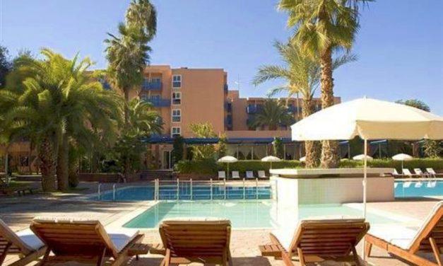 MUST visit: Marrakech | 8 dagen in mei incl. halfpension €259,- p.p.