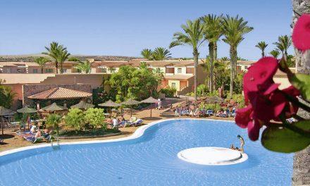 All inclusive genieten @ Fuerteventura | 8 dagen mei 2018 €415,- p.p.