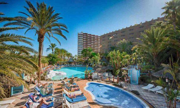 YES 8 dagen all inclusive genieten op Gran Canaria | In juni €442,- p.p.