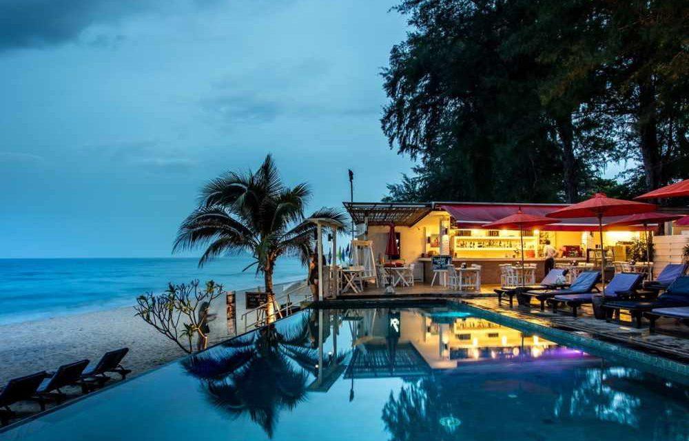 9 dagen Thailand | vluchten, transfers & 4* hotel €540,- p.p.