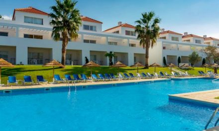 Mega cheap: Algarve deal | Last minute 10 dagen nu €206,- p.p.