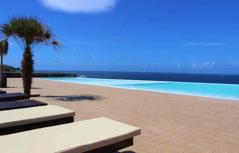 Stijlvol genieten op de Azoren | 8 dagen in een luxe 5* resort €574,-