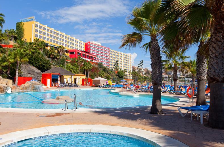 8 dagen Andalusie | vluchten, transfers & 4* hotel €183,- p.p.