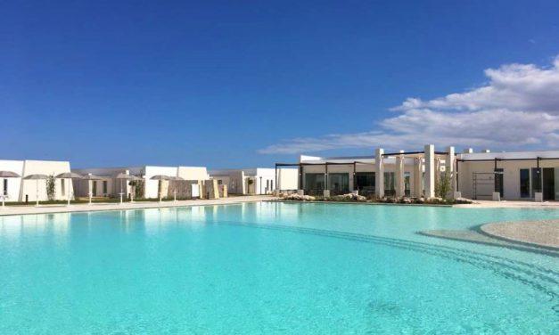 Super-de-luxe 4* all inclusive Puglia €505,- p.p. | Laatste kamer!