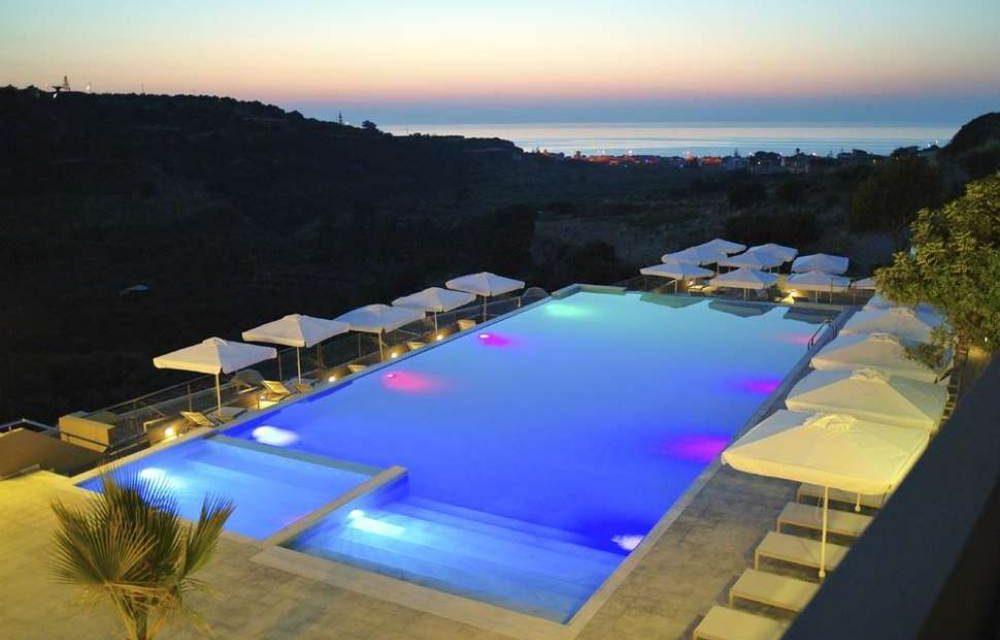 5-sterren all inclusive vakantie Kreta | Last minute slechts €349,- p.p.
