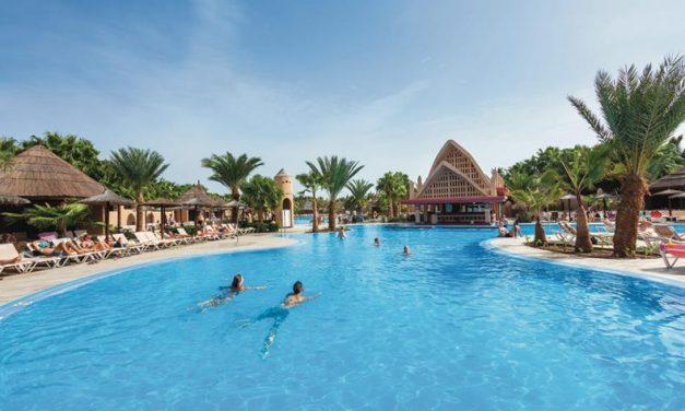 5* RIU Funana @ Kaapverdie | all inclusive vakantie voor €739,- p.p.