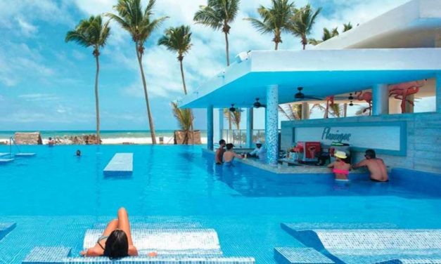 Op en top luxe @ Sri Lanka | All inclusive in 5* RIU hotel €971,- p.p.