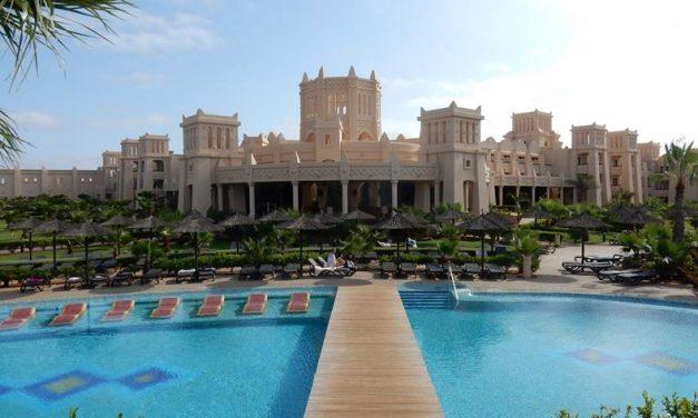 All inclusive zomervakantie in 5* RIU Touareg @ Kaapverdie | Nu €782,-