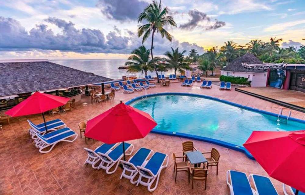 WOW all inclusive Jamaica | 9 dagen in juni slechts €699,- per persoon