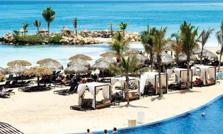 Ultra luxe 5* all inclusive vakantie Jamaica €751,- p.p.   Laatste kamer