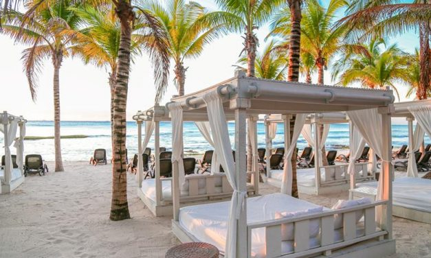 Ongekende luxe: 5-sterren all inclusive Mexico | Last minute deal