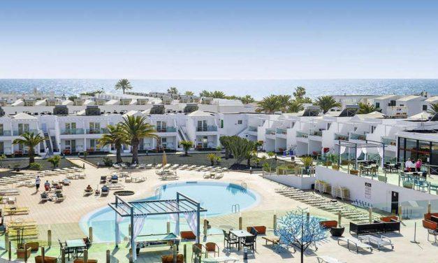 4* kerstvakantie Lanzarote | Complete 8-daagse deal voor €493,-