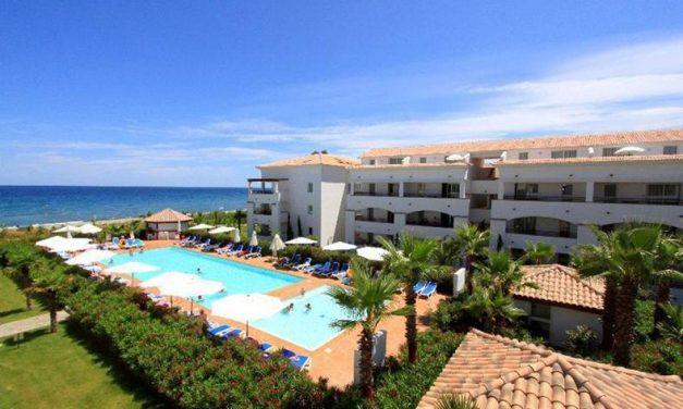 Last minute naar 't mooie Corsica | Laatste kamer voor maar €369,-
