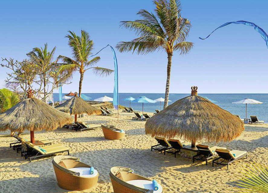 Last minute all inclusive Bali deal | Super-de-luxe 5* resort (9,0/10)