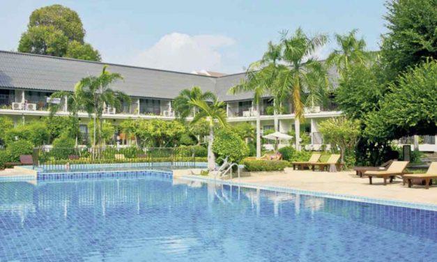 Vakantie Thailand | vluchten, transfers & hotel €589 ,- per persoon