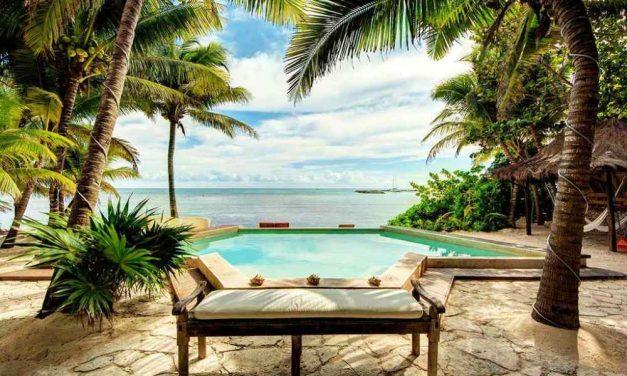 Temptation Island VIPS 2018 resorts Mexico | Villa mannen & vrouwen