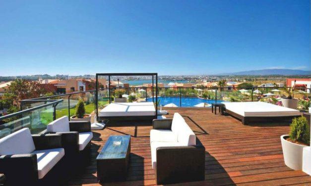 Super last minute Algarve deal | Incl. vluchten & top 4* verblijf €253,-