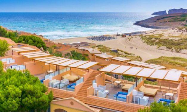 Najaarsaanbieding Mallorca | 8 dagen incl. vluchten & 4* hotel €241,-