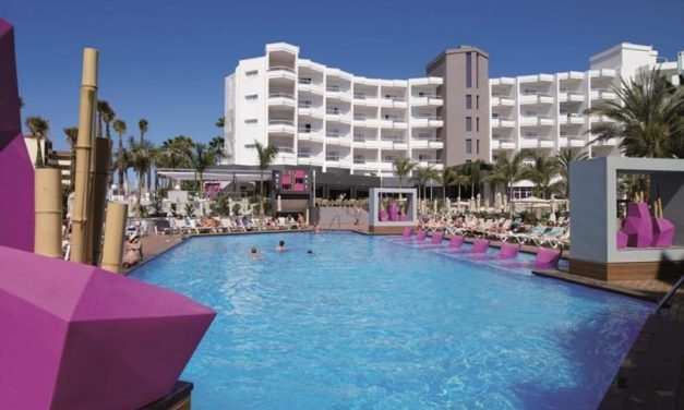 Zomervakantie RIU Gran Canaria | 8 dagen halfpension voor €568,-