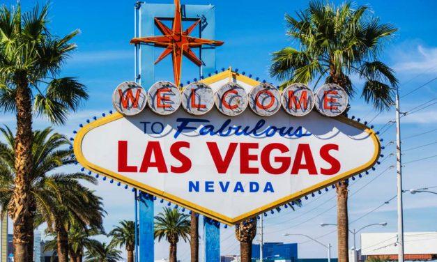 Goedkope vliegtickets Las Vegas | KLM retour voor maar €498,- p.p.