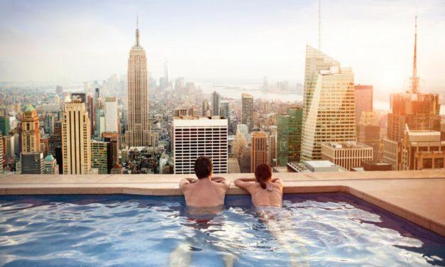 Let's go to New York City | KLM early bird tickets voor €396,- p.p.