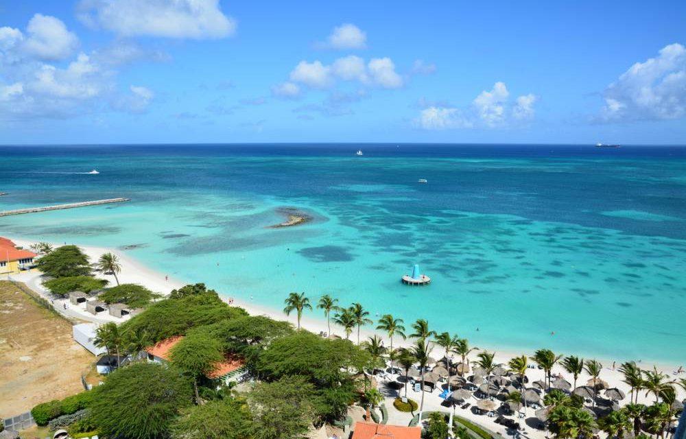 9-daagse zomervakantie Aruba | Vluchten, transfers & verblijf €699,-