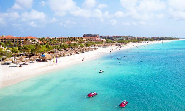 Last minute bounty Aruba | Incl. vluchten, transfers & verblijf €795,-