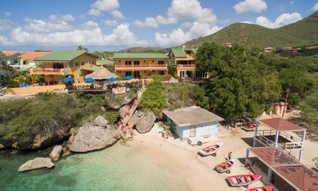Last minute topper Curacao | 9 dagen juni 2018 €672,- per persoon