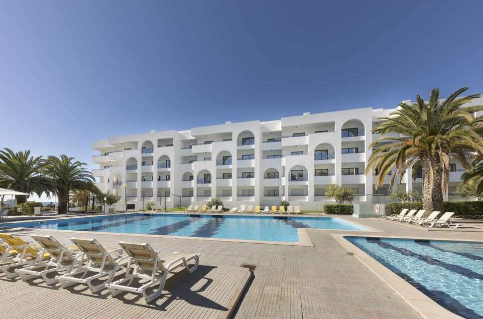 Zonnige getaway Portugal | incl. vlucht, transfers & hotel €83,-