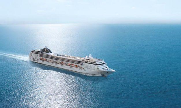 TUI Cruises 2019 | de beste cruise aanbiedingen & kortingen