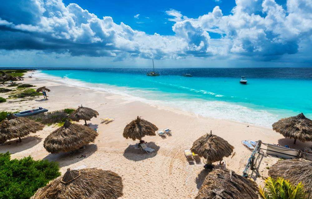 Vakantie Curacao inclusief huurauto | November 2019 voor €762,-