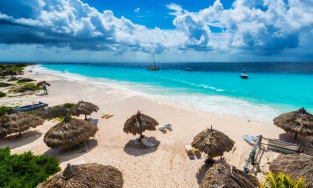 TUI fly sale: retourtjes Curacao €379,- | last minute aanbieding